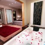 Romantic...Presidential Suite