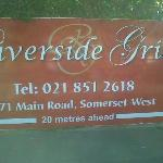 Foto van Riverside Grill