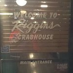 Riggins Crab House