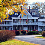 For Every Season There is a Reason to Enjoy Historic Kent Manor Inn
