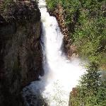 Marysville Falls (1/2 hr from Cranbrook)