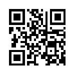 QR Code use Smartphone and take photo!