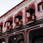 Hotel Vueltabajo