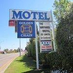 Foto de The Wayfarer Motel