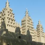 Grande Moschea di Djenné