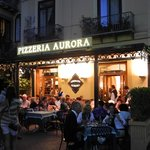 Photo of Pizzeria Aurora Sorrento