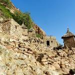 Villagio Dogon di Banani