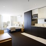 Amity Apartment Hotels – South Yarra Foto
