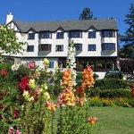 Our tudor style Inn