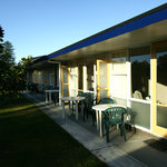 McLean Park Lodge Motel