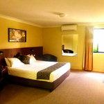 Rocky Resort Motor Inn
