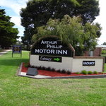 Arthur Phillip Motor Inn