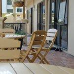 Tuscany Villas Motor Inn