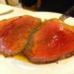 Fiorentina Roast Beef