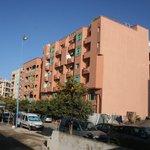Hotel Assif