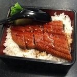 unagi teriyaki don