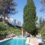 Billede af Hotel Jardin de la Muralla