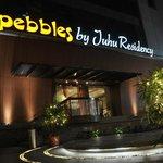 Pebbles照片