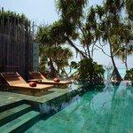 Beach Pool Villa Swimming Pool