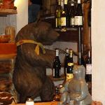 Grizzly Bar 2
