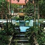 Treetops Executive Residences