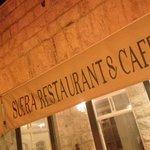 Sufra Restaurant