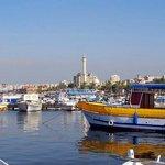 Al-Mina Port
