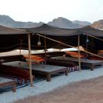 Photo de The Rock Camp - Petra