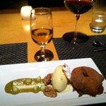 Vermilion Restaurant Photo