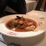 Bouillabaisse - great tasting broth