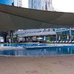 Pool Area (Kids and Main)