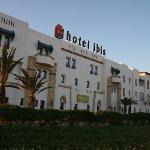 Foto de Moussafir Essaouira Hotel