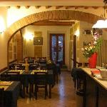 "Photo of Osteria - Pizzeria ""Al Palazzaccio"""