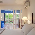 Luxurious Oceanview Rooms