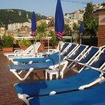 Photo de Hotel Careni