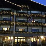 Hotel Derby Foto