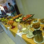 Foto de Mar de Canasvieiras Hotel & Eventos