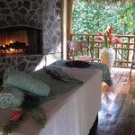 massage bungalows