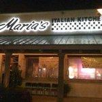 Foto de Maria's Italian Kitchen