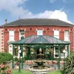 Foto de BEST WESTERN Parkmore Hotel