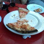 Yummy pizza!!!