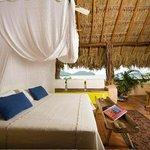 La Ropa, a Premium Ocean View room
