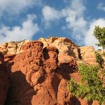 Photo Op with Sedona Adventure Tours