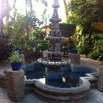 Tropicana Inn Fountain