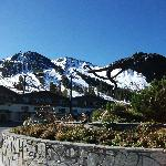 ski center mammoth lakes