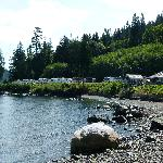 Oceanfront RV Park, Hut tub, fitness room, clubhouse