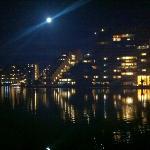 noche de luna llena