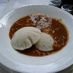 Best idli sambar - must try at Oberoi Gurgaon breakfast