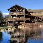 Trout Haven Ranch Lodge