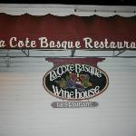 La Cote Basque Winehouse